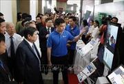 Ngày hội doanh nghiệp công nghệ thông tin và trí tuệ nhân tạo TP Hồ Chí Minh