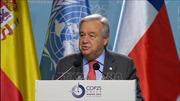 Thế giới năm 219: Liên hợp quốc và những kỳ vọng chưa đến đích