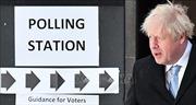 Cử tri Anh bắt đầu đi bỏ phiếu trong cuộc tổng tuyển cử trước thời hạn