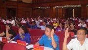 Cao Bằng tạo đồng thuận cao về việc sắp xếp các đơn vị hành chính cấp huyện, xã