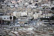 Israel lập kế hoạch xây dựng khu định cư mới tại Hebron