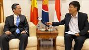 Đại sứ Phạm Vinh Quang: Quan hệ Việt Nam - Indonesia dựa trên những nền tảng vững chắc