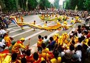 Lớp văn hóa mới Hà Nội - Bài 3: Truyền thống hài hòa cùng hiện đại