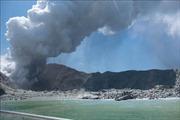 Núi lửa phun trào ở New Zealand: Rất ít cảnh báo rủi ro với du khách