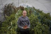 Câu chuyện tình yêu đối với những trái ớt cay nhất thế giới