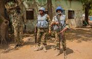 Gia hạn thỏa thuận ngừng bắn tại Sudan đến tháng 2/2020