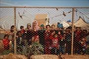Thổ Nhĩ Kỳ 'quá tải' về người tị nạn Syria