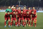 U22 Việt Nam tập kín trước trận chung kết SEA Games 30