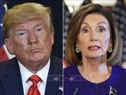 Hạ viện Mỹ sẽ gửi điều khoản luận tội Tổng thống Donald Trump vào tuần tới