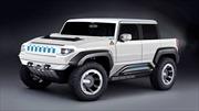 GM công bố phiên bản Hummer 'xanh'