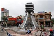 Đầu tư nâng cấp, chỉnh trang đô thị Kinh Môn
