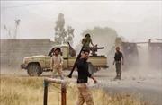 Chính phủ đoàn kết dân tộc Libya đình chỉ đàm phán do Liên hợp quốc bảo trợ