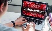 10 tệp mã độc ngụy trang dưới dạng tài liệu liên quan đến virus Corona