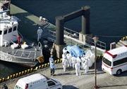 Thêm 2 trường hợp nhiễm nCoV trên du thuyền Diamond Princess