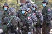 Quân đội Hàn Quốc hoãn huấn luyện thường niên cho quân dự bị