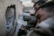 Lệnh ngừng bắn ở Libya gặp trắc trở