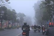 Tuần từ 24 - 29/2, Bắc Bộ sáng sớm có sương mù, Nam Bộ nắng nóng