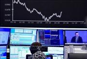 'Sắc xanh'tiếp tục lan tỏa thị trường chứng khoán thế giới
