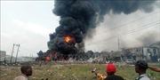 Nổ khí gas tại Nigeria khiến ít nhất 15 người thiệt mạng