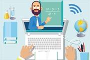 Học trực tuyến - Xu hướng tất yếu trong thời 4.0