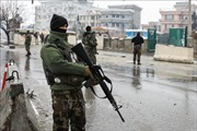 Một đền thờ đạo Sikh - Hindu ở Afghanistan bị tấn công