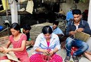 Đào tạo nghề cho lao động nông thôn ở Vĩnh Long - Bài 1: Dạy nghề gắn với giải quyết việc làm