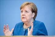 Chính phủ Đức họp khẩn cấp với các bang bàn cách đối phó dịch COVID-19