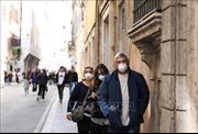Tỷ lệ tử vong do dịch COVID-19 tại Italy cao gấp 12 lần các nước