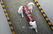 Hàn Quốc ghi nhận gần 7.400 ca nhiễm, số ca nhiễm mới trong ngày giảm