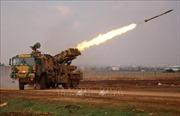 Bấp bênh 'thế chân kiềng' tại Syria