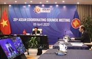 Bảo vệ Ngôi nhà chung ASEAN trước đại dịch COVID-19