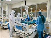 Chuẩn bị các phương án ghép phổi cho bệnh nhân số 91
