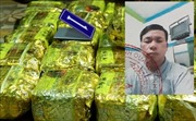 Truy nã toàn quốc đối tượng trong đường dây vận chuyển trái phép hơn 30 kg ma túy đá
