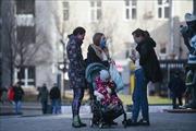 Nga ghi nhận thêm 771 ca nhiễm mới virus SARS-CoV-2 trong ngày