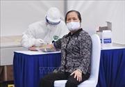 Bộ Y tế đề nghị đẩy mạnh sản xuất, nhập khẩu các thiết bị y tế phòng, chống dịch COVID-19
