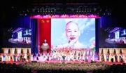 Nhiều Đảng và bạn bè quốc tế gửi Điện chúc mừng nhân kỷ niệm 130 năm Ngày sinh Chủ tịch Hồ Chí Minh