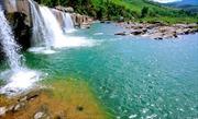 Tìm thấy thi thể thanh niên bị nước cuốn trôi khi tắm ở thác Xăn Đư