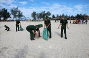 Hưởng ứng Ngày Đại dương thế giới và Tuần lễ Biển và Hải đảo Việt Nam năm 2020