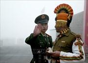 Ấn Độ, Trung Quốc nhất trí giải quyết hòa bình đối với căng thẳng trên biên giới