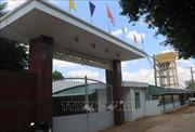 Xô xát tại cơ sở cai nghiện, 12 học viên bị thương, 17 học viên lợi dụng hỗn loạn bỏ trốn