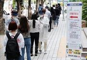 Hàn Quốc, Thái Lan tiếp tục ghi nhận các ca nhiễm mới virus SARS-CoV-2