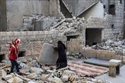 Syria phản đối biện pháp trừng phạt của Mỹ