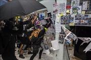Cảnh sát Hong Kong (Trung Quốc) lên án hành vi bạo lực leo thang của người biểu tình