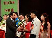 Bế giảng Hội giảng Nhà giáo giáo dục nghề nghiệp toàn quốc năm 2018