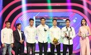 Nhân vật của năm thuộc về đội tuyển U23 Việt Nam
