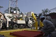 Phương pháp sửa chữa điện hiện đại của EVN HANOI