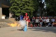 Giáo dục về phòng cháy chữa cháy theo từng nhóm đối tượng