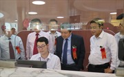 Đồng bộ và liên thông dữ liệu giữa các cơ sở của Bệnh viện Bạch Mai và Việt Đức
