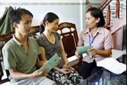 Phát triển số người tham gia BHXH thông qua dữ liệu do cơ quan Thuế cung cấp