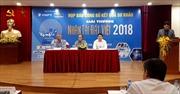Ứng dụng trên di động 'lên ngôi' tại cuộc thi Nhân tài Đất Việt